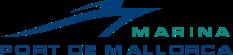 Logo Port de Mallorca